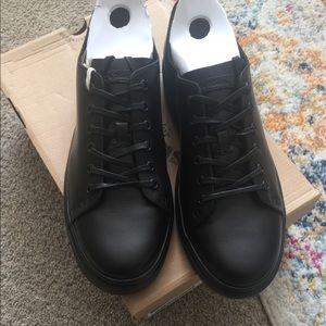 NWT dr Marrins men's shoes Dante
